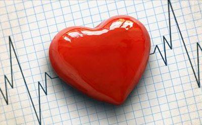 Aplicación del Móvil para ver el Corazón